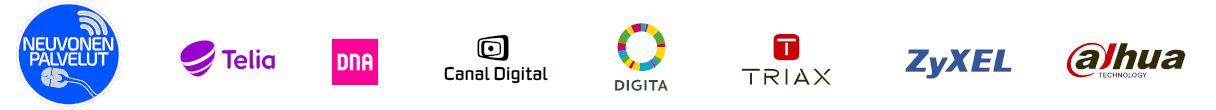 Neuvonen Palvelut Logo